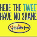 TodayFM You Clever Funny Fuckers
